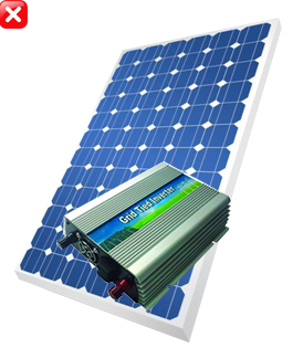 Renewable Energy (INVERTERS)