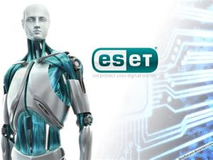 ALL ESET PRODUCTS